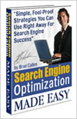 Get your free copy of SEO made easy!